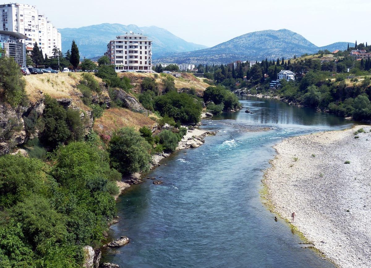 Faire du tourisme àPodgorica