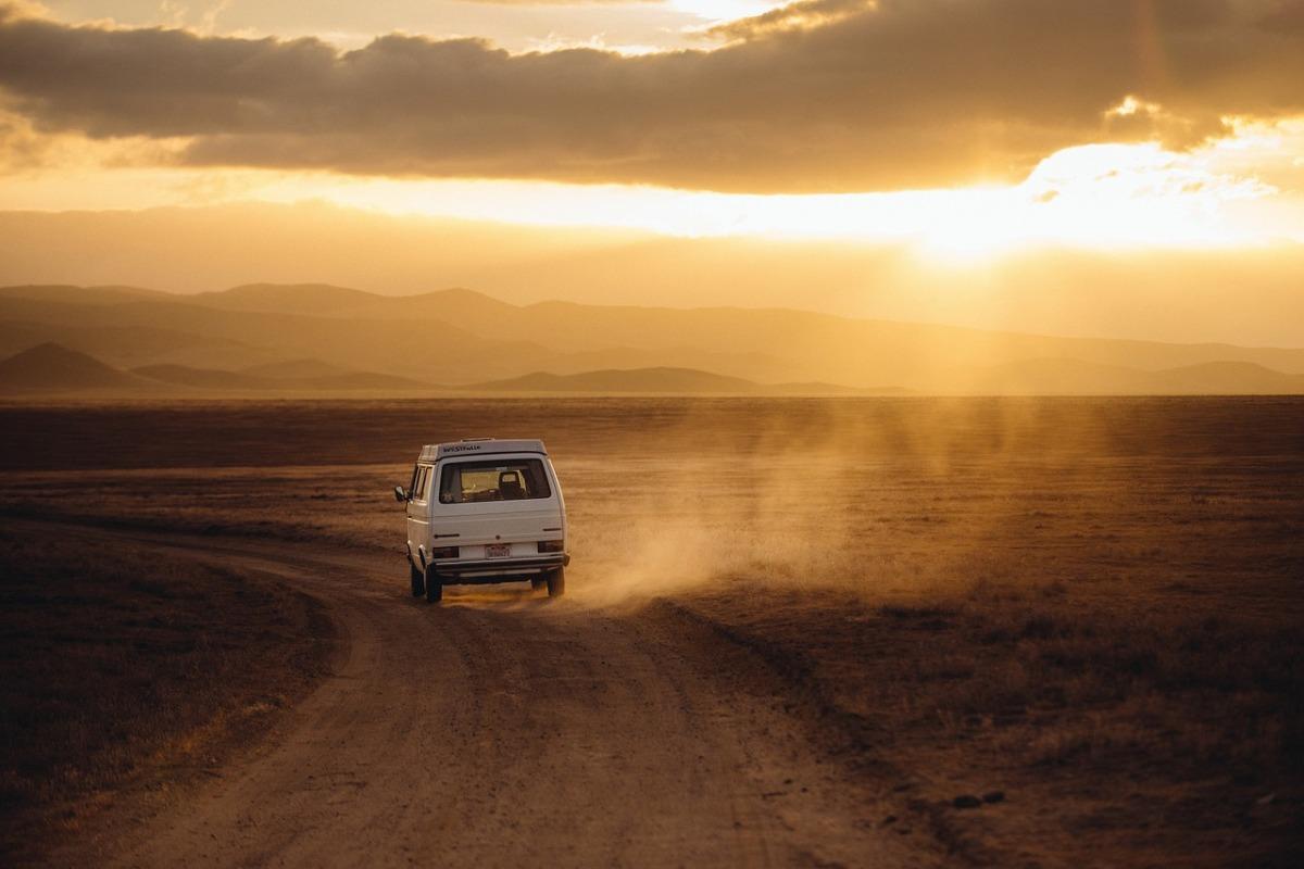 Qu'est-ce qu'un road-trip?